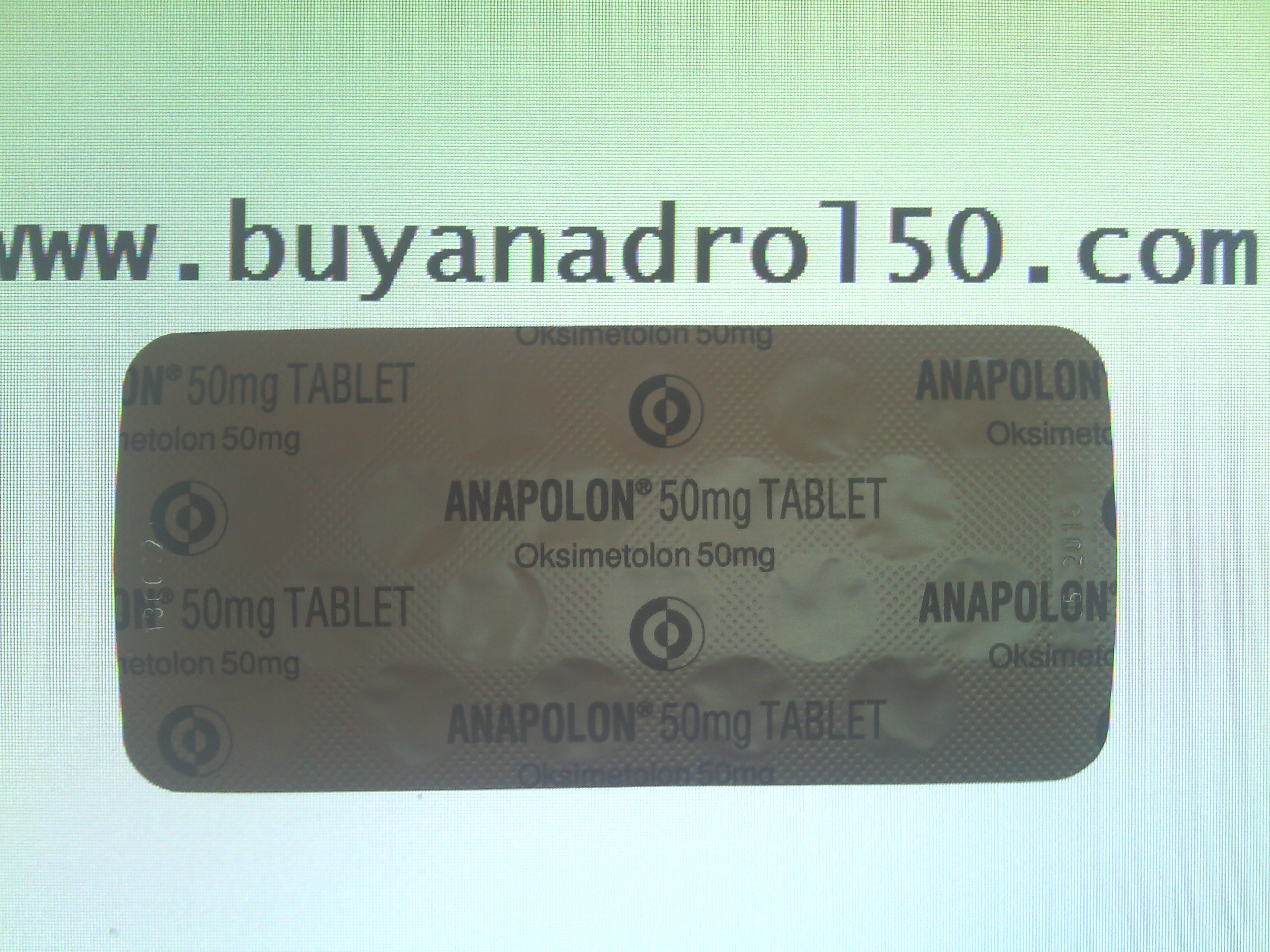 Buy Real Anadrol 50